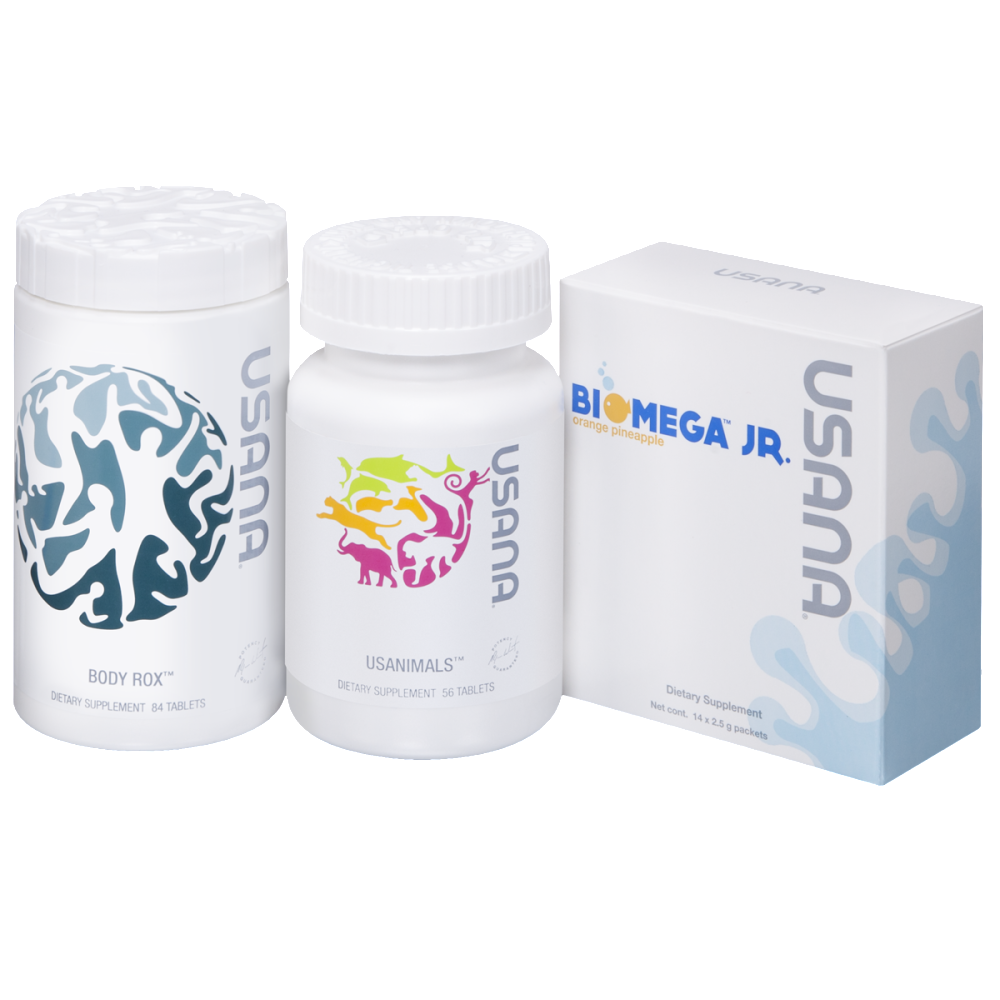 USANA - Youth Products