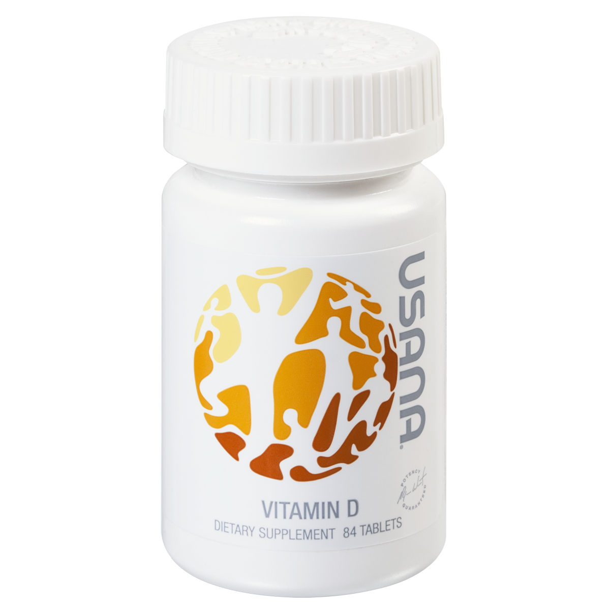 Usana 174 Biomega Performance Vitamins