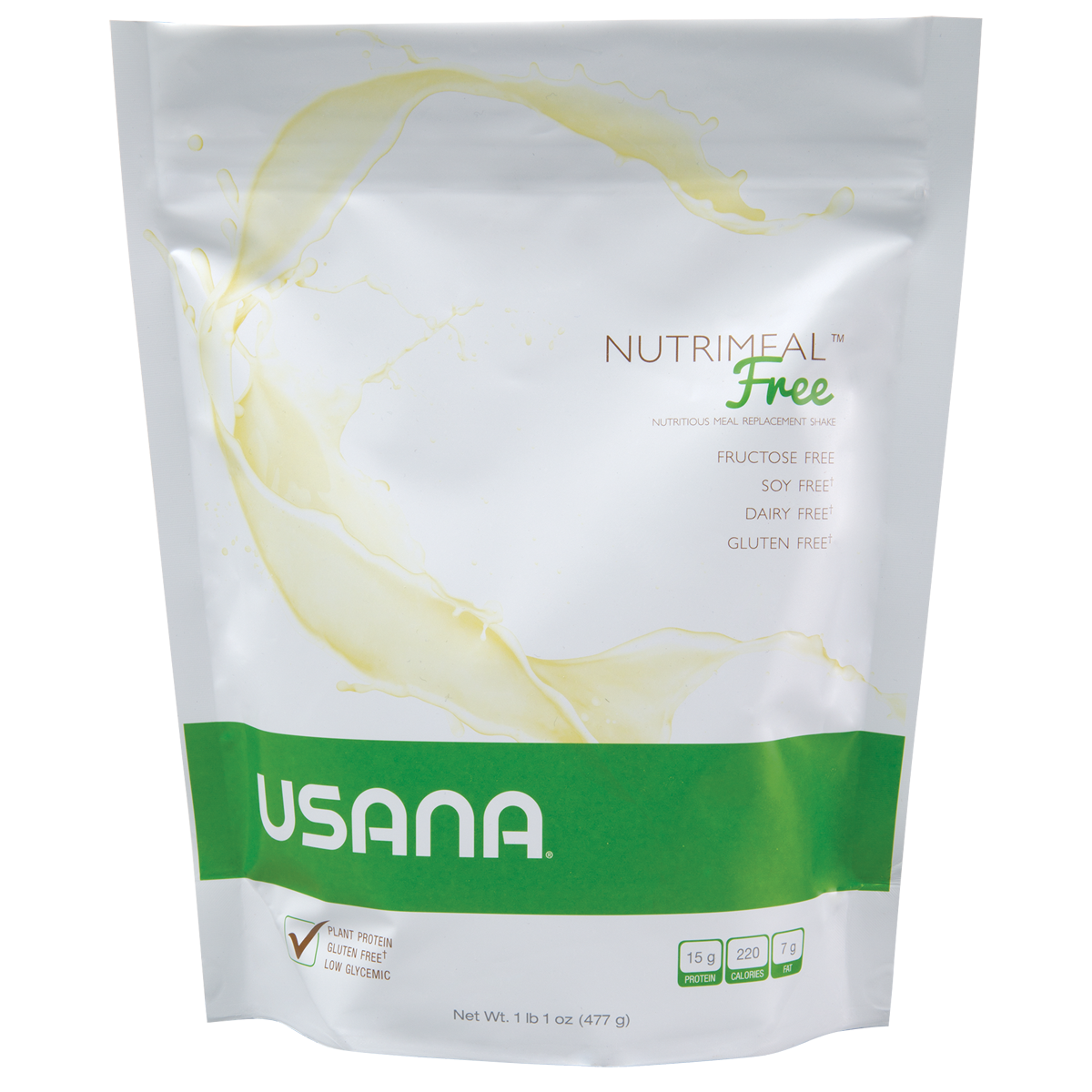 USANA® Nutrimeal™ Free Meal Replacement