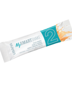 MySmartShake Peach Mango Flavor Optimizer