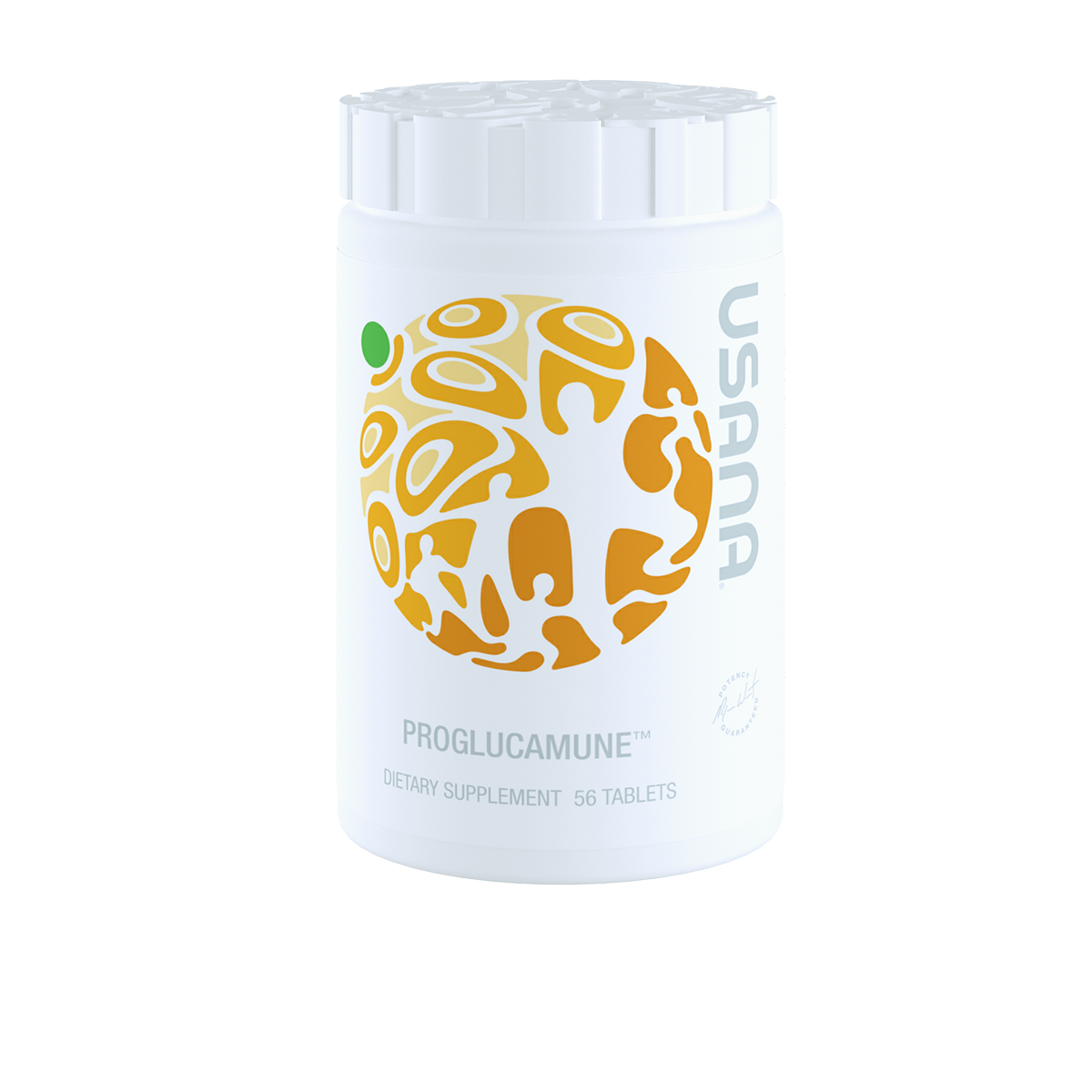 Usana 174 Proglucamune 174 With Incelligence Performance Vitamins